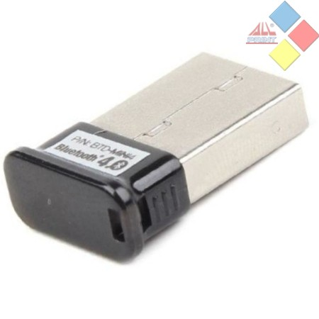 ADAPTADOR BLUETOOTH USB GEMBIRD 4.0 BTD-MINI5