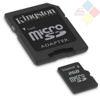 ADAPTADOR DE MICRO SD A SECURE DIGITAL ***LIQUIDACION***