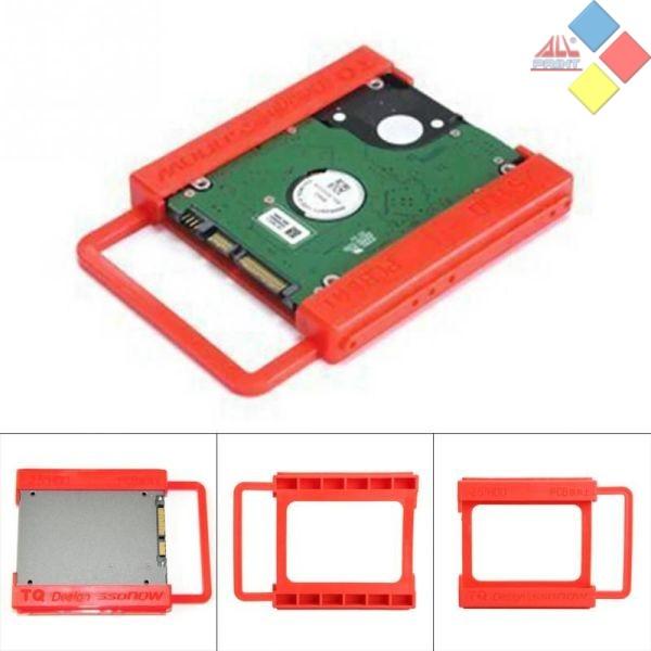 """ADAPTADOR DISCO 2.5"""" / SSD A BAHIA 3.5"""""""