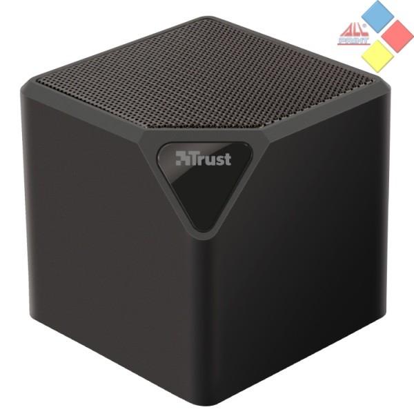 ALTAVOZ BLUETOOTH  TRUST PRIMO 22484 MICRO SD / USB NEGRO