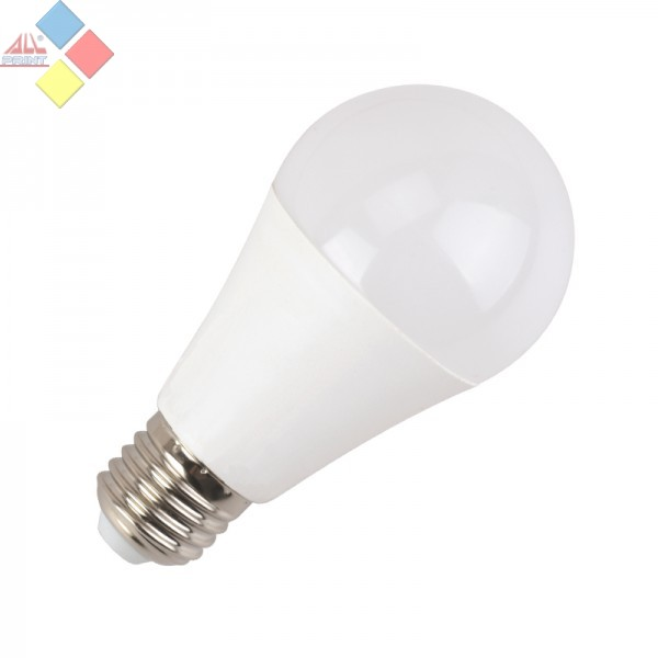 BOMBILLA LED E27 12W COLOR BLANCO CALIDO