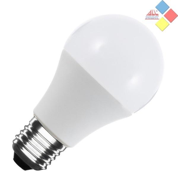 BOMBILLA LED E27 9W COLOR BLANCO NEUTRO