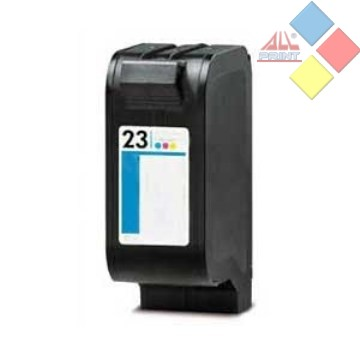 C1823D - RECICLADO Nº23 HP 710-720-815-890 COLOR