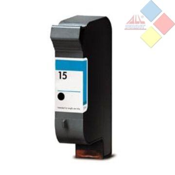 C6615A - RECICLADO Nº15 HP 840-843-3820 NEGRO 42ML