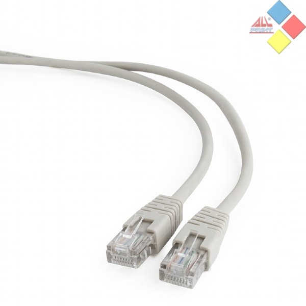 CABLE RED UTP RJ45 15M CAT.5 CABLEXPERT