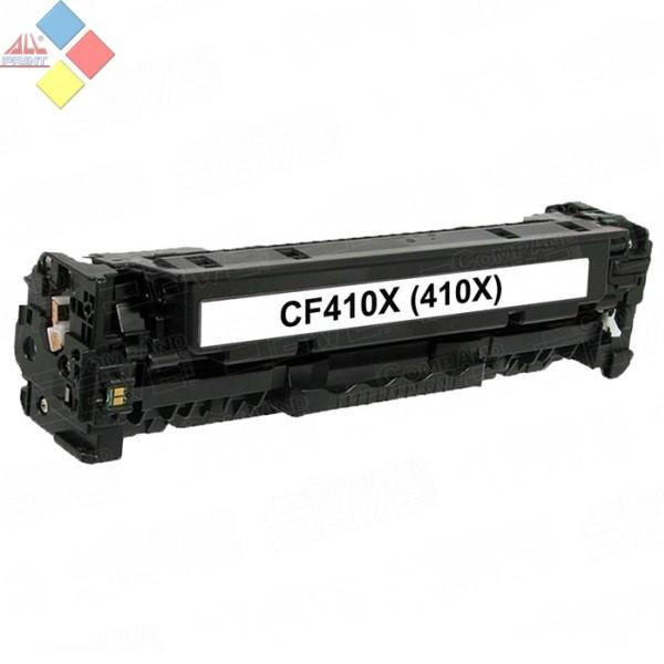 CF410X - TONER GENERICO HP LASERJET PRO M450 / M452 / M470 /  M477  NEGRO Nº410 6500 PAG.