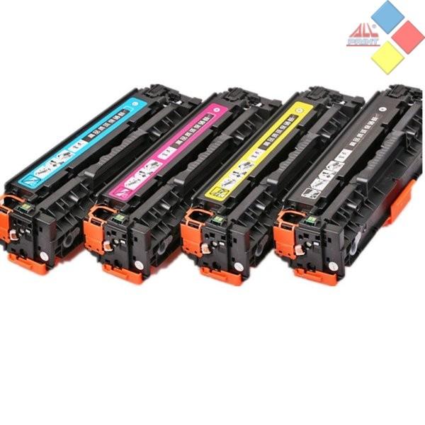 CF543X / CF543A / 203X / 203A - TONER GENERICO HP COLOR LASERJET PRO M254DW / M280NW / M281FDN MAGENTA 2500PAG.