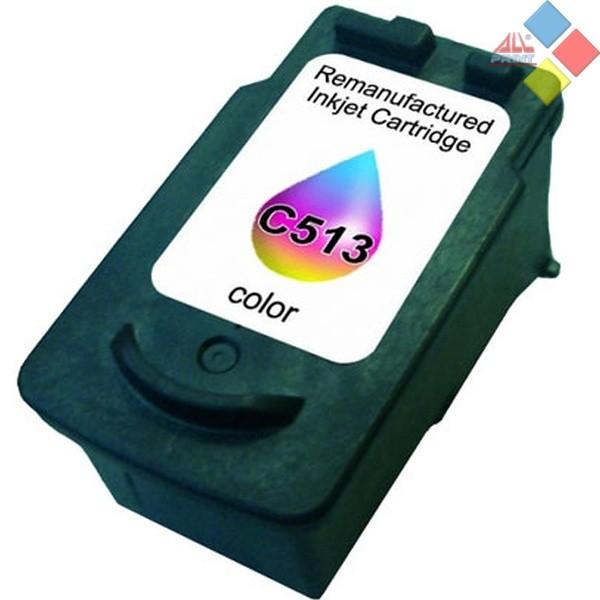 CL-513 - RECICLADO CANON  PIXMA MP240/MP260/MP480 COLOR 13ML