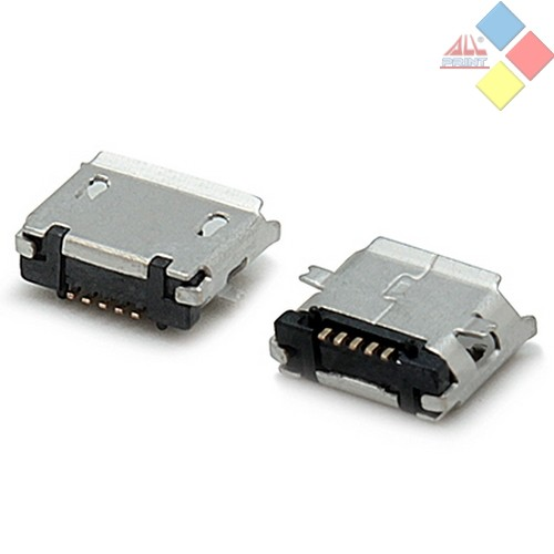 CONECTOR MICRO USB MU03 ***LIQUIDACION***