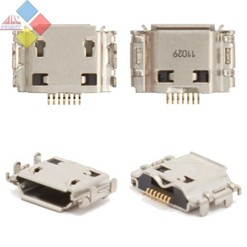 CONECTOR MICRO USB SAMSUNG GALAXY S I9000 / NEXUS S I9023 MUS16 ***LIQUIDACION***
