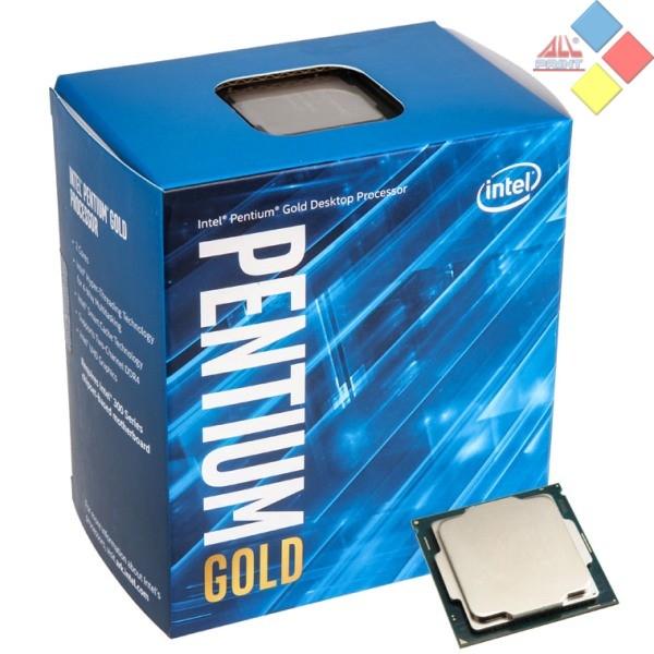 CPU INTEL DUAL CORE G5400 3.7GHZ S.1151 3MB