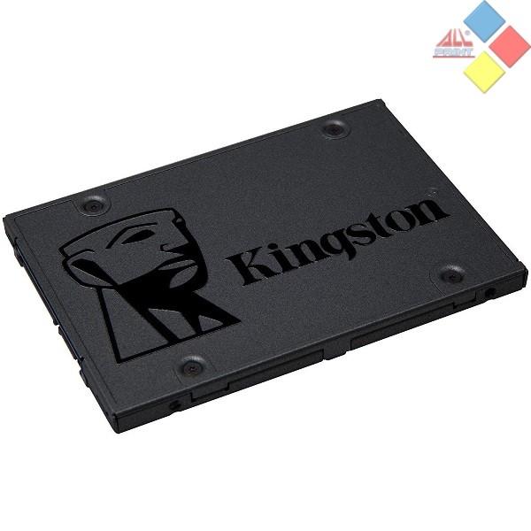 DISCO DURO SSD 2.5 KINGSTON A400 480GB SATA 3 500/450 MB/S
