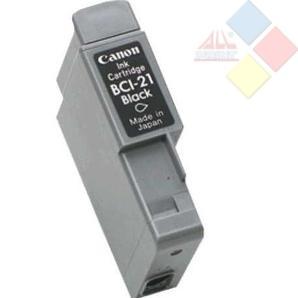 G-BCI21/24N - GENERICO CANON BJ S200/S300/S330 Photo/i250/i320/i350/i450/i455 NEGRO 9,2 ml