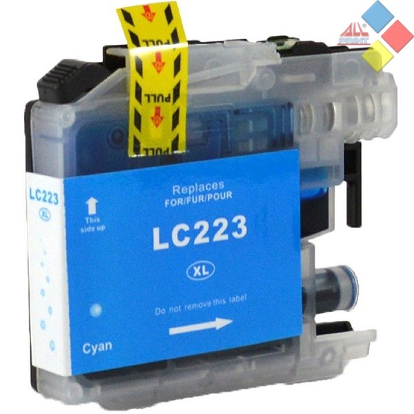 G-LC223C V3 - GENERICO BROTHER MFC-J4620DW / MFC-J4420DW AZUL 9 ml