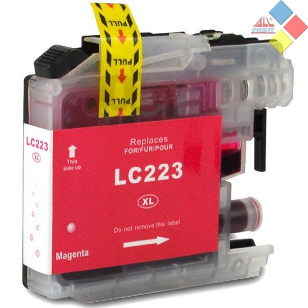 G-LC223M V3 - GENERICO BROTHER MFC-J4620DW / MFC-J4420DW MAGENTA 9 ml