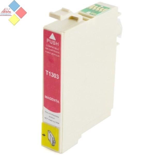 G-T1303 - GENERICO EPSON BX625/BX525/SX525/620FW MAGENTA  14 ml