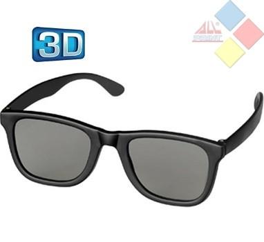 GAFAS VISION 3D POLARIZADAS CIRCULARES ***LIQUIDACION***