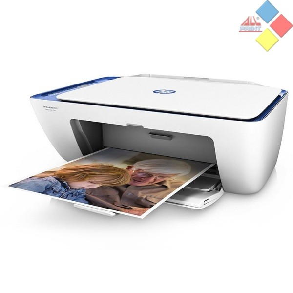 IMPRESORA MULTIFUNCION HP DESKJET 2630 USB