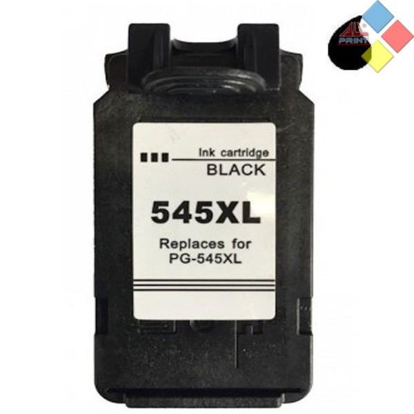 INKPRO - PG545XL - RECICLADO CANON  PIXMA MG2450 / MG2550 NEGRO (MARCA EL NIVEL DE TINTA)