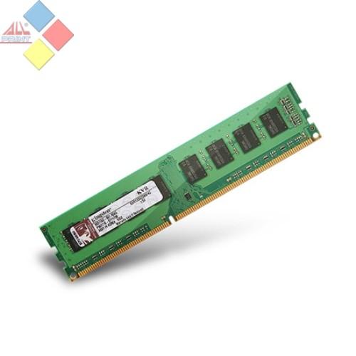 MEMORIA 4 GB KINGSTON DDR3 1600