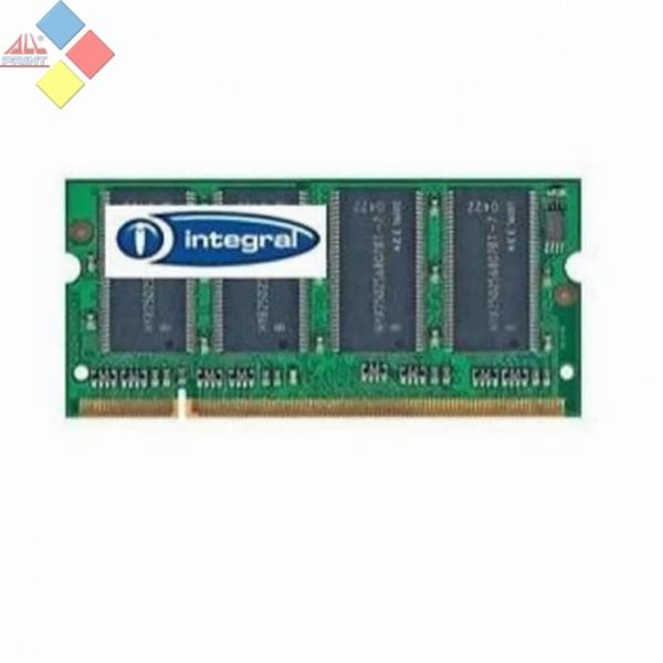 MEMORIA PORTATIL INTEGRAL 1GB DDR2 800MHZ SODIMM ***LIQUIDACION***