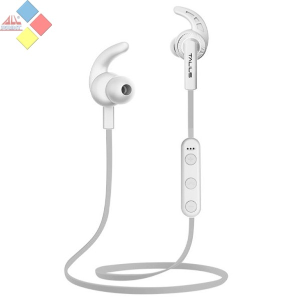 MINI AURICULAR BLUETOOTH TALIUS EA-1005BT BLANCO