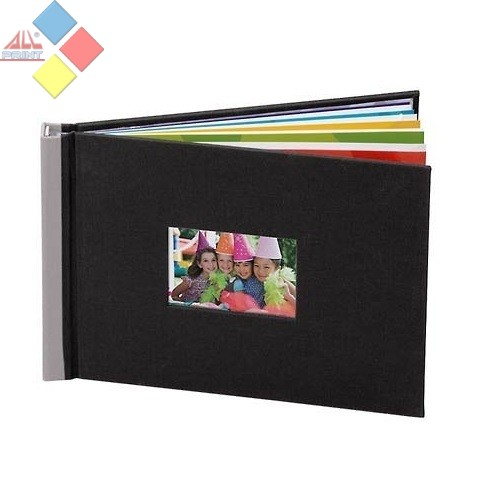 PACK PAPEL FOTO HP 13X18 12 UNIDADES + SOFTWARE + ALBUM PHOTO BOOK - Q8795A