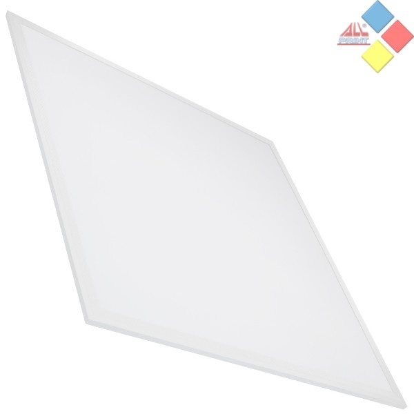 PANEL LED SLIM 60X60 CM 36W BLANCO FRIO 3100LM