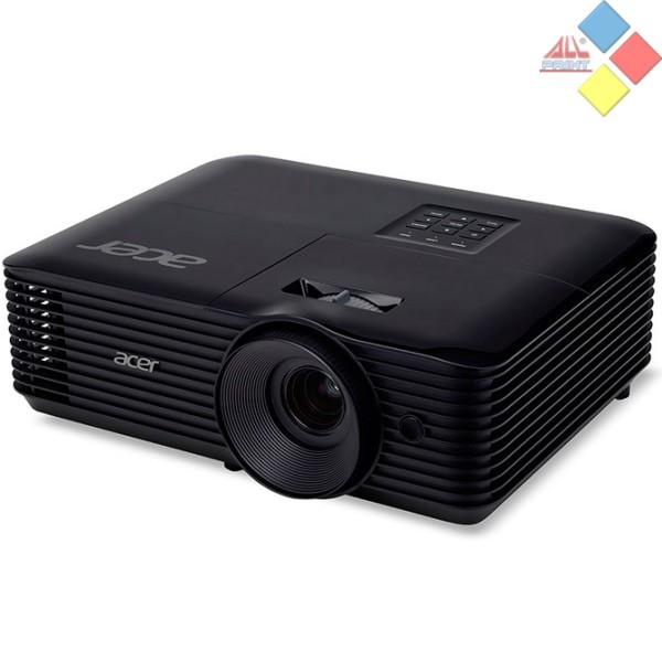 PROYECTOR ACER X118 DLP VGA 3600 LUMENS