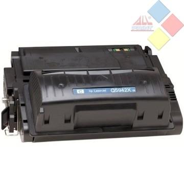 Q5942X / Q1338A / Q5945A - TONER GENERICO HP LASERJET 4250 / 4350 / 4345MFP  20000 PAG.