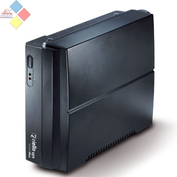 SAI RIELLO PROTECT PLUS PRP850DE 850VA/480W 2 TOMAS SUCKO AUTO RESTART