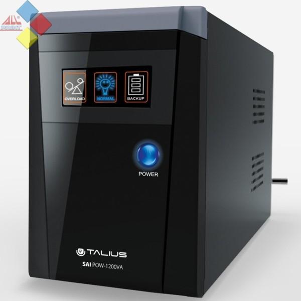 SAI TALIUS POW-1200 1200VA 3 TOMAS SUCKO
