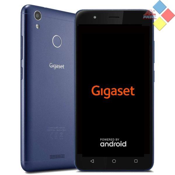 "SMARTPHONE OCASION GIGASET GS270+ 5.2"" OC 1,5GHZ 3GB RAM 32GB ROM 13MPX DUAL SIM 4G 8.1 AZUL"
