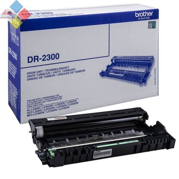 TAMBOR BROTHER DR2300 DCP-L2500D / DCP-L2520DW / DCP-L2540DN / HL-L2300D 12000PAG