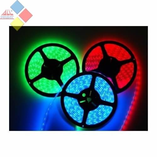 TIRA LED 60 LED/METRO AZUL / VERDE / ROJO 5 METROS