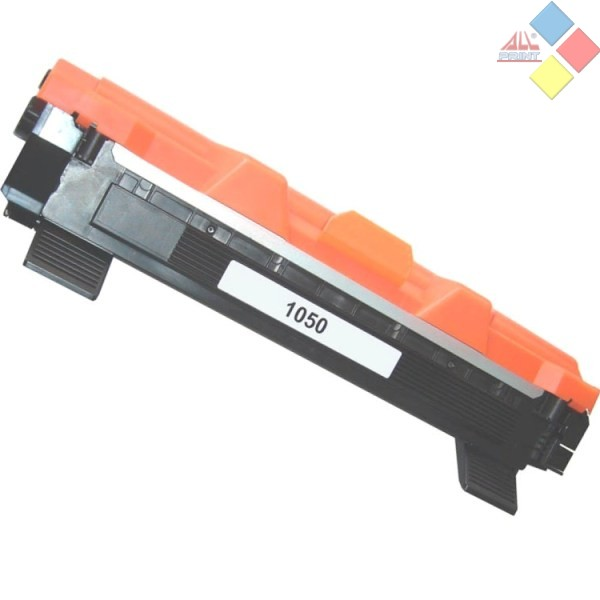 TONER GENERICO BROTHER TN1050 NEGRO HL1110 / HL1112 / HL1210W /  DCP-1510 / DCP-1512 1000PAG.