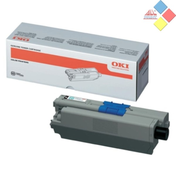 TONER OKI LASER NEGRO C511DN / C531DN / MC562DN / MC562DNW 7000 PAG.