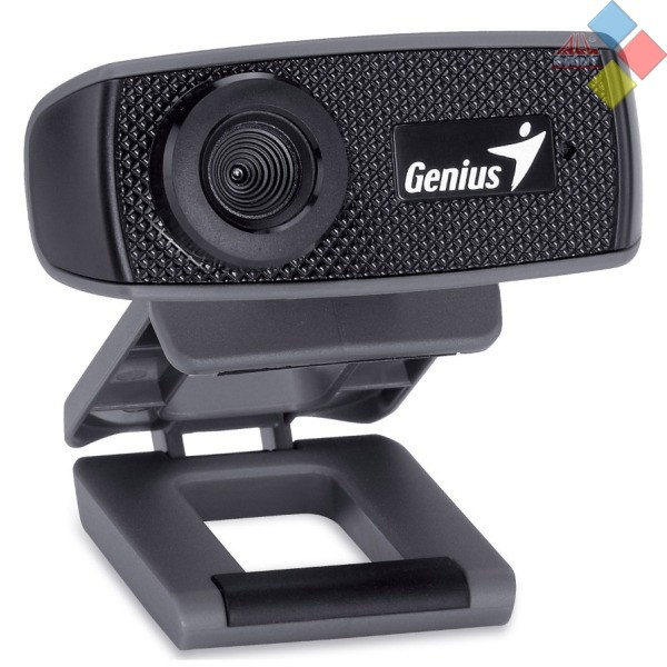 WEB CAM GENIUS FACECAM 1000X 720P HD