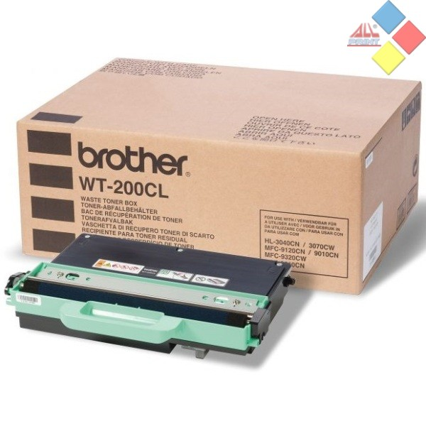 WT-200CL - BOTE RESIDUAL BROTHER HL3040 / 3070